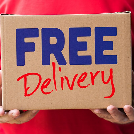 pharmacy with free delivery