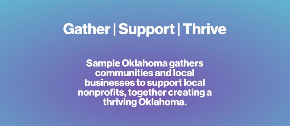 Sample Oklahoma Press Release