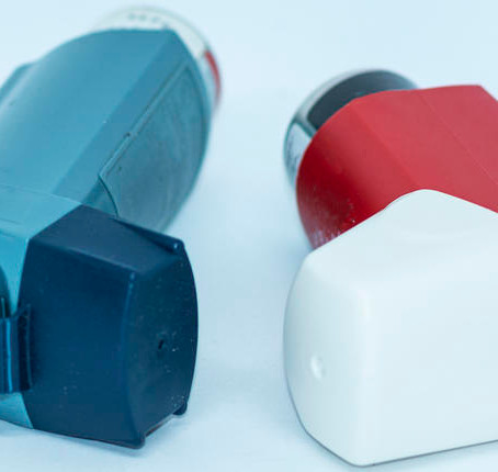 Does Your Rescue Inhaler Need Rescuing?