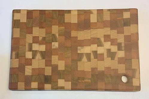 End Cut Handmade Cutting Board