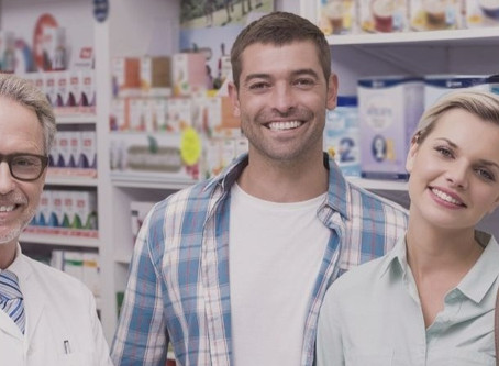 How Can a Pharmacist, or Druggist Help You Live a Healthier Life?