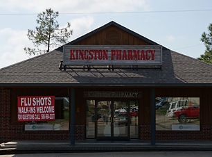 the best pharmacy in kingston