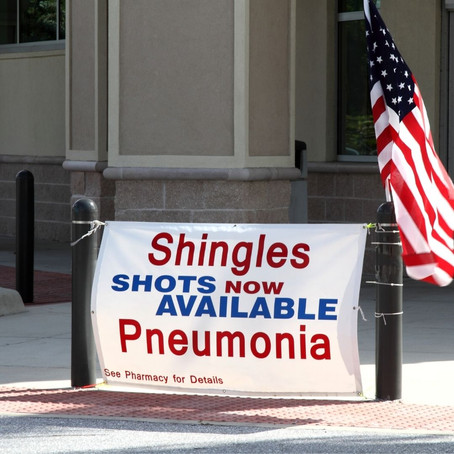 Can you be immunized for pneumonia?