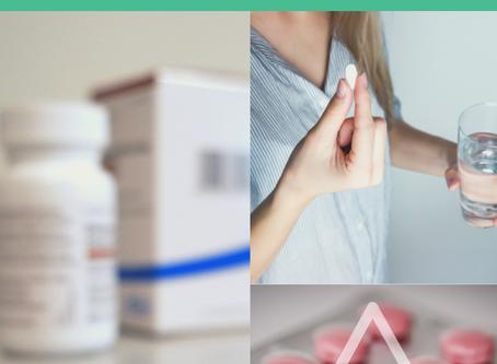 5 Tips to Reduce Medication Error
