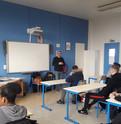Intervention Ecole - Projet Apprendre et entreprendre