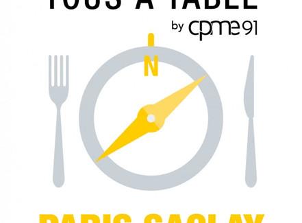 29 Septembre 2020 : Tous à table by CPME91