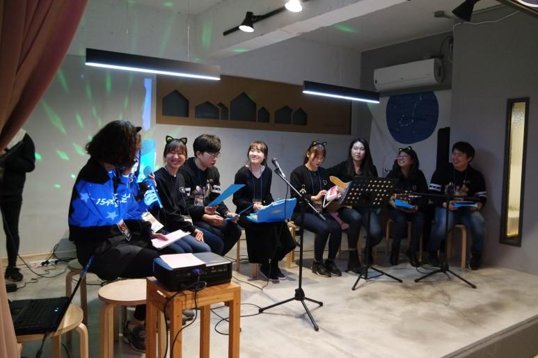 음악회 행사