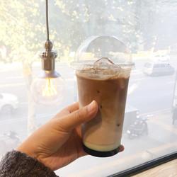 아자라마 커피와 음료