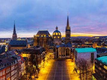Aachen Erradeln 2021