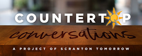 Scranton Tomorrow Countertop Conversatio