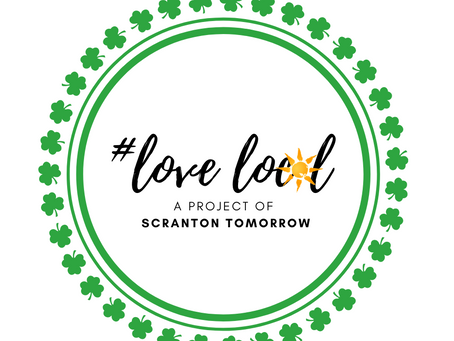 Our #lovelocal campaign continues!