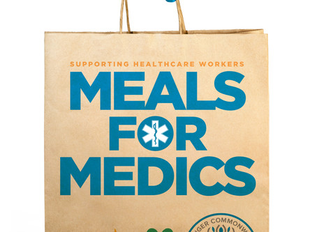 Local medical students launch Meals for Medics: How you can help
