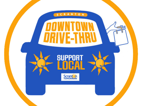 Downtown Drive-Thru is Here!