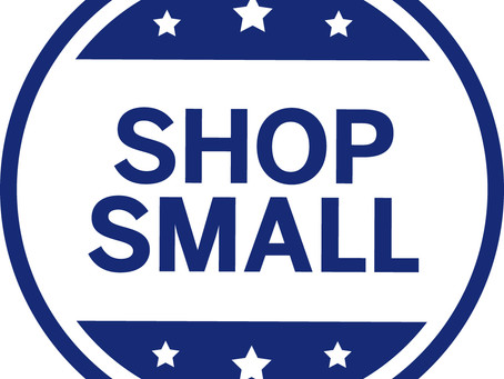Shopping Small is 'Big' in Downtown Scranton!