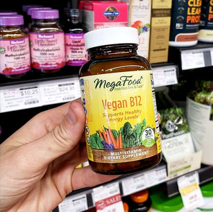 Busting Myths About B12