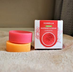 Vunella Naturals Shampoo Bar Review