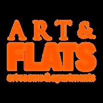 art and flats