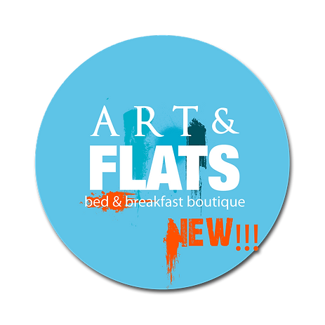 LOGO_ARTANDFLATS_BOUTIQUE_BEDANDBREAKFAS