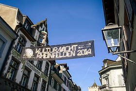 Kulturbüro Rheinfelden   Kulturnacht 2014