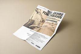 Ortsmuseum Zollikon | 100 Jahre Forchbahn