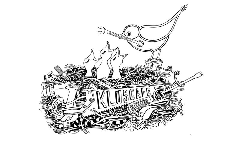 Kluscafé