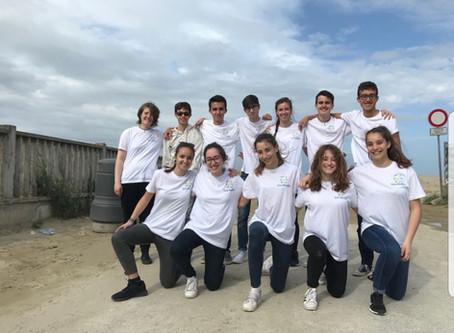 M-team: una squadra di matematica e di vita
