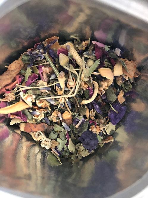 Tea Bags - Herbal Bloom - Herbal Tea