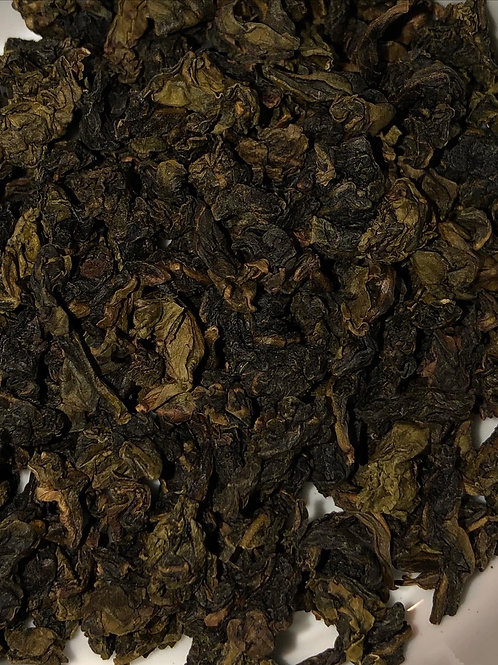 Tea Bags - Iron Goddess - Oolong Tea