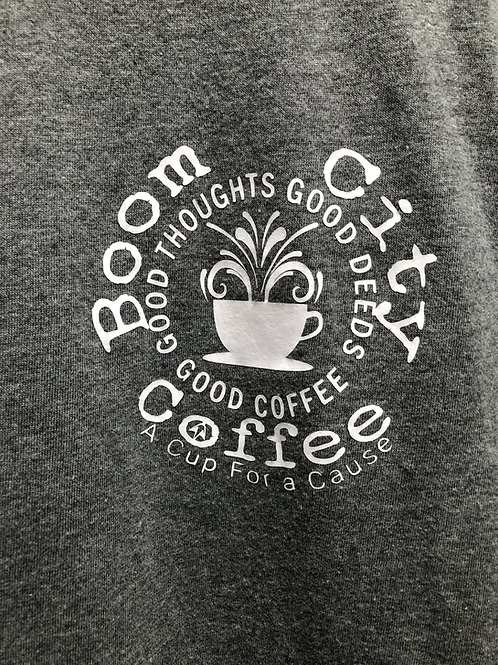 Shirt & Coffee Bundle