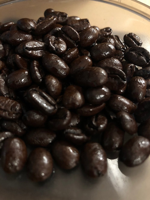 Guatemalan - French Roast