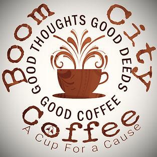 Boom City Coffee