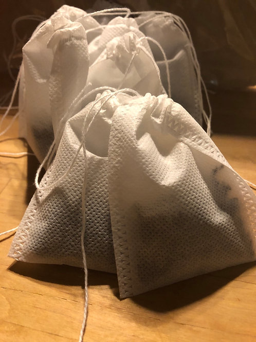 Tea Bags - Simply Tea - Organic Tea