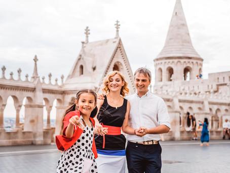 Топ самые фотогеничные места Будапешта