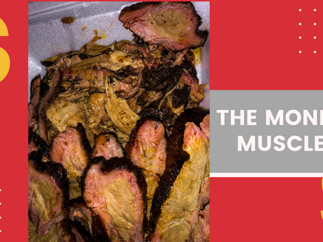 Step Up Your Pulled Pork Game With This Competition Trick