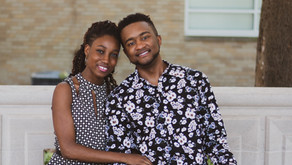 Ore and Josh are Engaged!