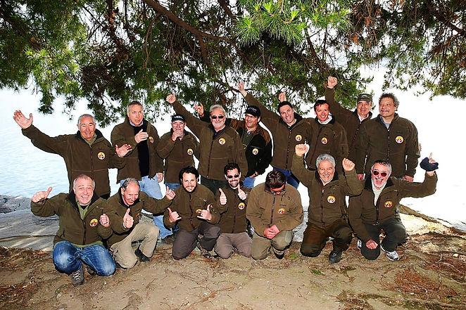 comitato società pescatori sant'andrea