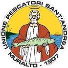 Logo Società pescatori sant'andrea