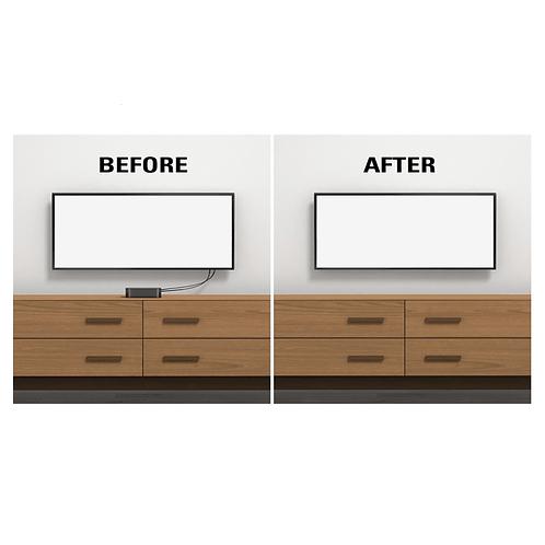 Device Installation service
