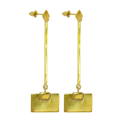 Envelope Earring