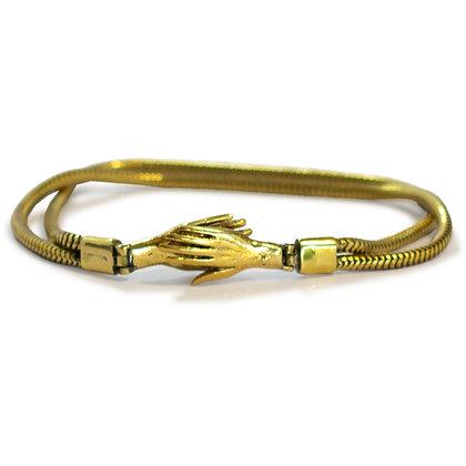 Two Hands Bracelet