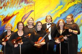 ASO 2018-2019 Second Violins