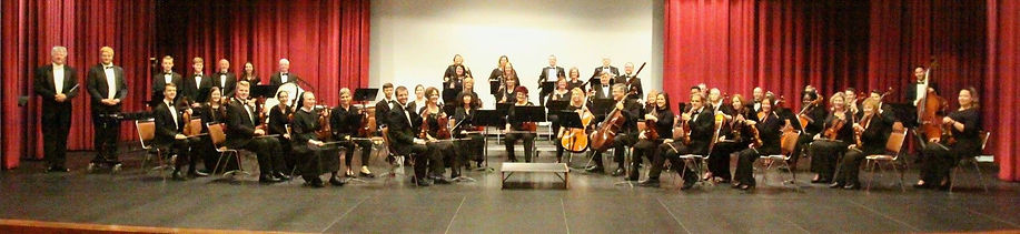 ASO Orchestra Members