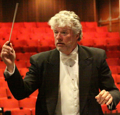 Maestro Shane Williams, Conductor