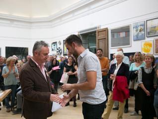 Wessex Artist Award 2017