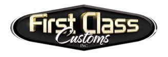 First Class Customs