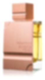 Parfum Amber Oud Al Haramain