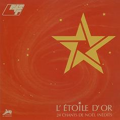 La Psallette de Genève, Etoile D'Or 1981, Vinyle