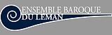 Logo Ensemble Baroque du Léman