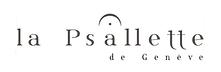 Logo La Psallette