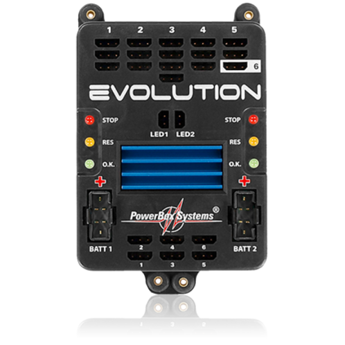 PowerBox Evolution